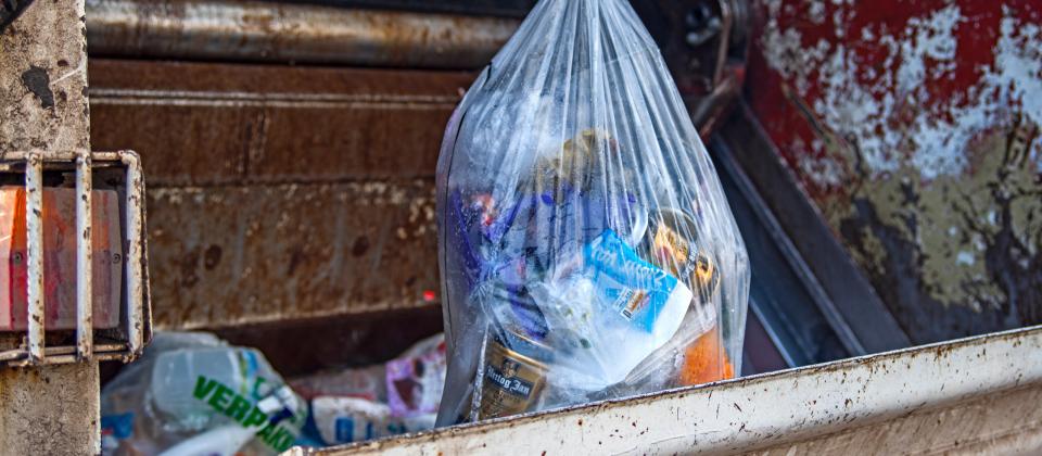Koronavirus ovlivňuje i recyklační byznys