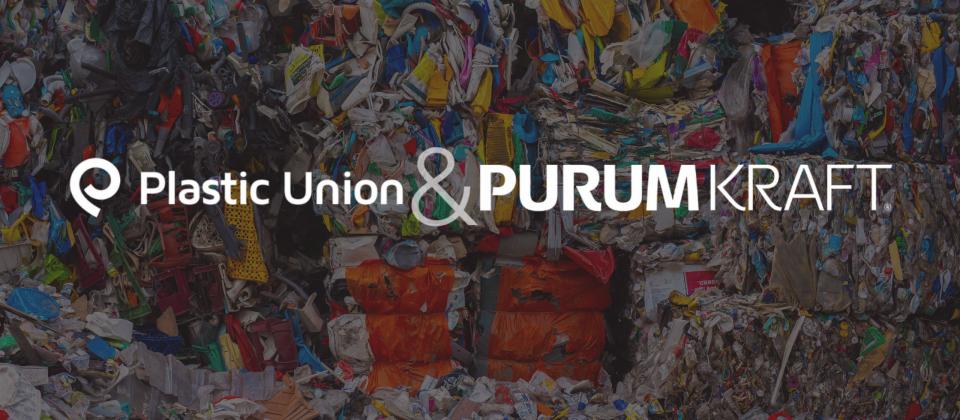 TISKOVÁ ZPRÁVA, 21.9.2020 : Plastic Union a PURUM KRAFT uzavřely strategické partnerství